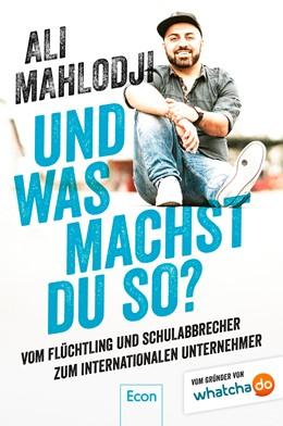 Abbildung von Mahlodji | Und was machst Du so? | 1. Auflage | 2017 | beck-shop.de
