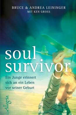 Abbildung von Soul Survivor   1. Auflage   2017   beck-shop.de