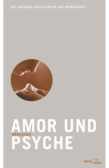 Cover: , Amor und Psyche