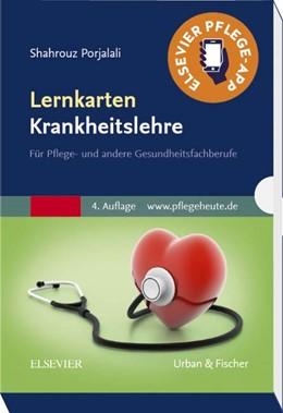 Abbildung von Porjalali | Lernkarten Krankheitslehre | 4. Auflage | 2017 | Für Pflege- und andere Gesundh...