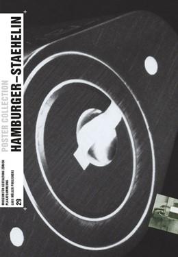 Abbildung von Richter / Museum für Gestaltung Zürich | Jörg Hamburger - Georg Staehelin | 2017 | Poster Collection 29