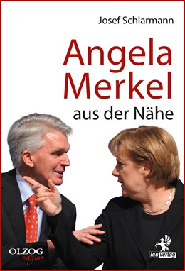 Abbildung von Schlarmann   Angela Merkel aus der Nähe   2017