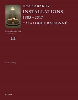 Abbildung von Haldemann   Ilya Kabakov   1. Auflage   2017   beck-shop.de