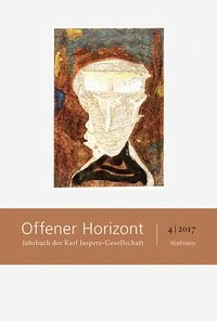 Offener Horizont 4/2017 | Bormuth, 2018 | Buch (Cover)