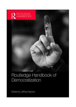 Abbildung von Haynes | Routledge Handbook of Democratization | 1. Auflage | 2017 | beck-shop.de