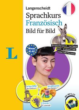 Abbildung von Schmaus / Langenscheidt | Langenscheidt Sprachkurs Französisch Bild für Bild - Der visuelle Kurs für den leichten Einstieg mit Buch und einer MP3-CD | 2017