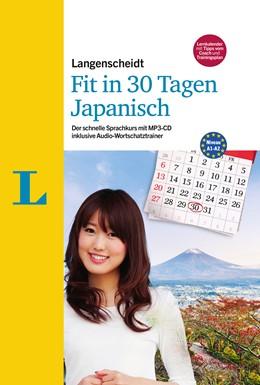 Abbildung von Ebi / Kato | Langenscheidt Fit in 30 Tagen - Japanisch - Sprachkurs für Anfänger und Wiedereinsteiger | 1. Auflage | 2017 | beck-shop.de