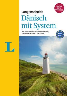 Abbildung von Hastenplug | Langenscheidt Dänisch mit System - Sprachkurs für Anfänger und Fortgeschrittene | 1. Auflage | 2017 | beck-shop.de