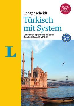 Abbildung von Savasci / Langenscheidt | Langenscheidt Türkisch mit System - Sprachkurs für Anfänger und Forgeschrittene | 2017 | Der Intensiv-Sprachkurs mit Bu...
