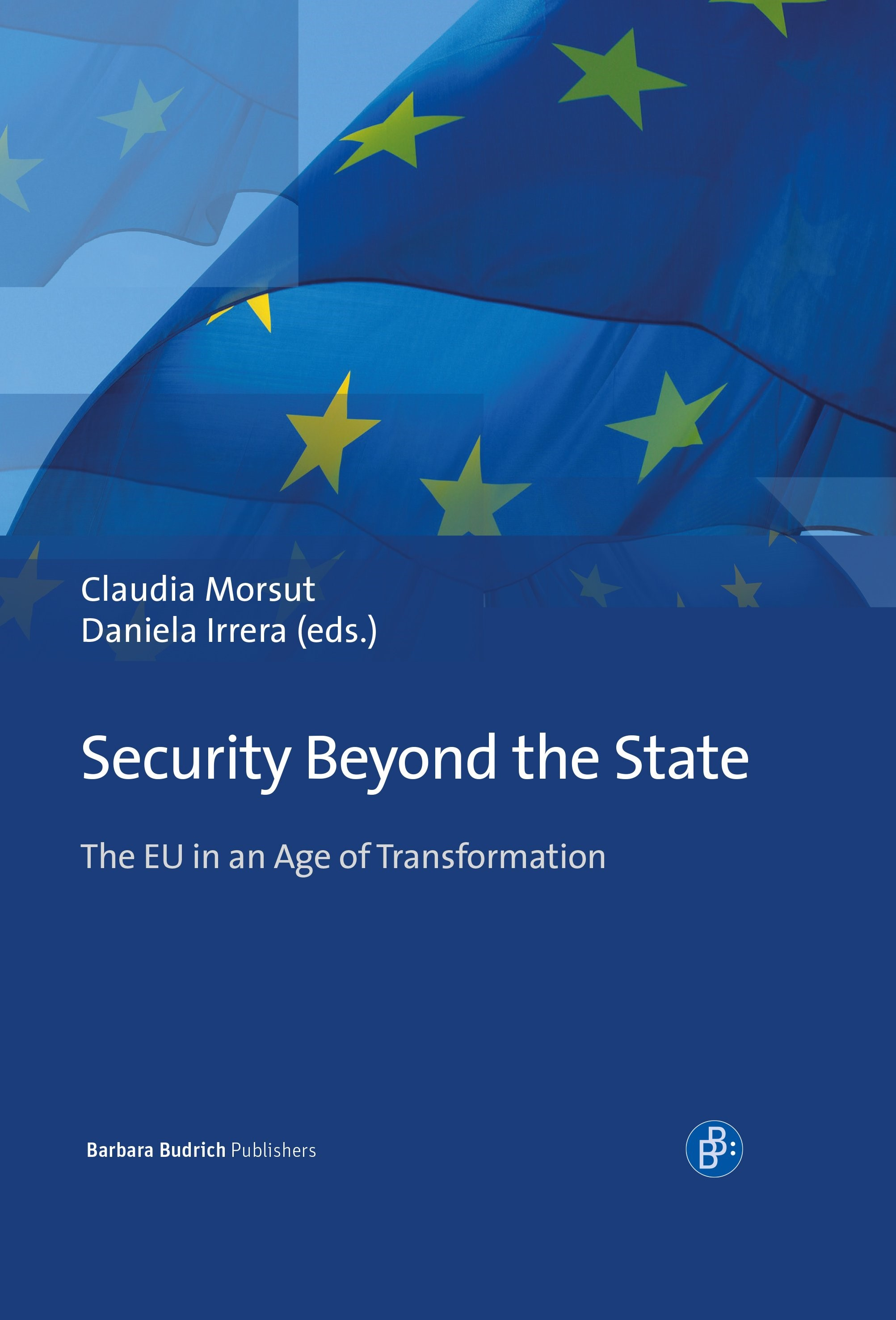 Security Beyond the State | Morsut / Irrera, 2018 | Buch (Cover)