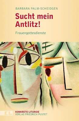 Abbildung von Palm-Scheidgen   Sucht mein Antlitz!   1. Auflage   2017   beck-shop.de
