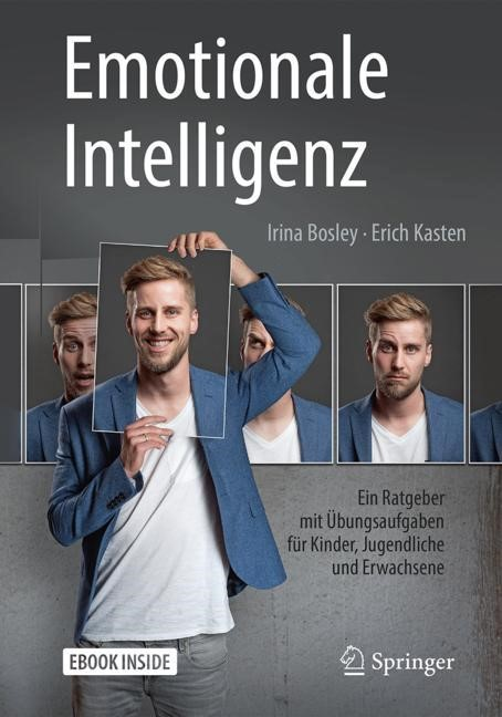 Emotionale Intelligenz   Bosley / Kasten, 2018   Buch (Cover)