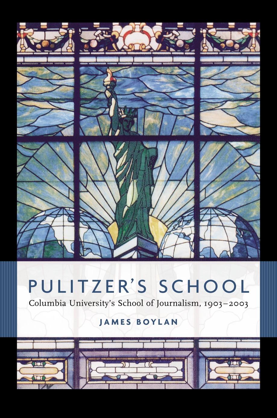 Abbildung von Boylan | Pulitzer's School | 2003