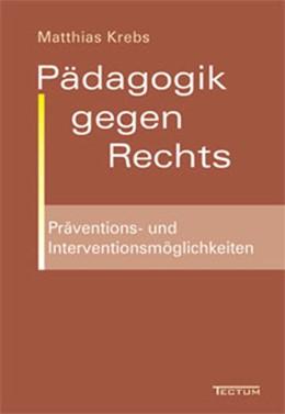 Abbildung von Krebs | Pädagogik gegen Rechts | 2004 | Präventions- und Interventions...