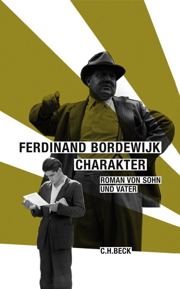 Charakter | Bordewijk, Ferdinand, 2007 | Buch (Cover)