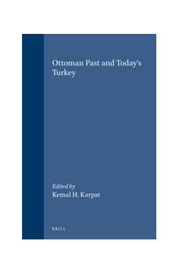 Abbildung von Pamuk / Karpat   Ottoman Past and Today's Turkey   2000
