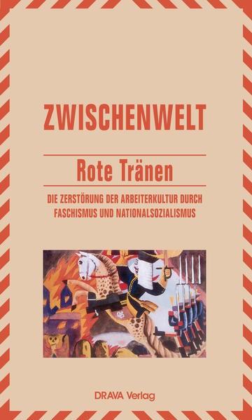 Rote Tränen | Kaiser / Kreisky / Lichtenberger, 2017 | Buch (Cover)