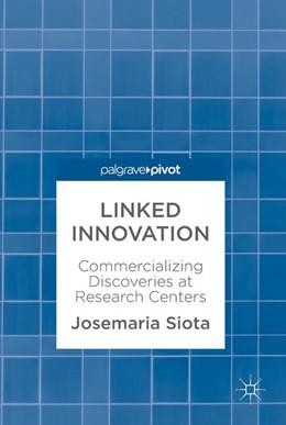 Abbildung von Siota | Linked Innovation | 1. Auflage | 2017 | beck-shop.de