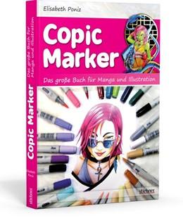 Abbildung von Poniz | Copic Marker | 1. Auflage | 2017 | beck-shop.de