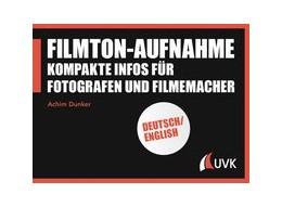 Abbildung von Dunker   Filmton-Aufnahme   1. Auflage   2017   beck-shop.de