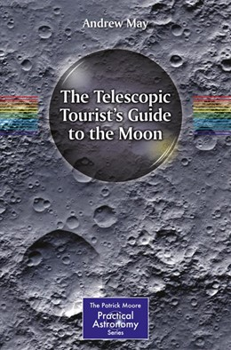 Abbildung von May   The Telescopic Tourist's Guide to the Moon   2017