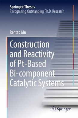 Abbildung von Mu | Construction and Reactivity of Pt-Based Bi-component Catalytic Systems | 2017