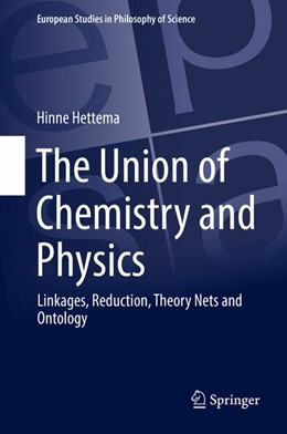 Abbildung von Hettema | The Union of Chemistry and Physics | 2017