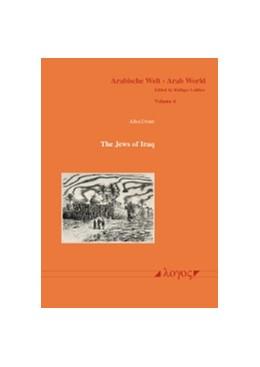 Abbildung von Douer | The Jews of Iraq | 2017 | 4