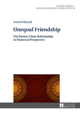 Abbildung von Maczak | Unequal Friendship | 1. Auflage | 2017 | beck-shop.de