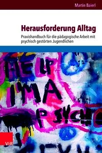Herausforderung Alltag | Baierl | 5., überarbeitete und ergänzte Auflage, 2017 | Buch (Cover)