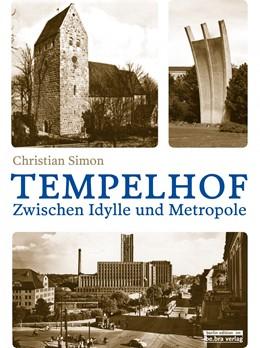 Abbildung von Simon   Tempelhof   1. Auflage   2018   beck-shop.de