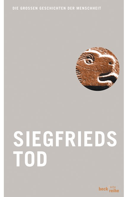 Cover: , Siegfrieds Tod