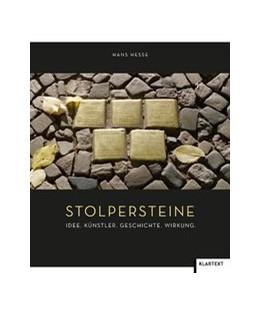 Abbildung von Hesse | Stolpersteine | 1. Auflage | 2017 | beck-shop.de