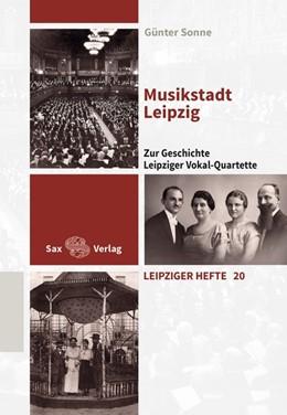 Abbildung von Sonne | Musikstadt Leipzig | 1. Auflage | 2017 | beck-shop.de