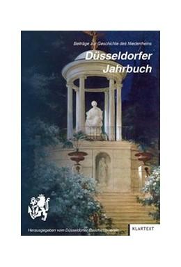 Abbildung von Düsseldorfer Jahrbuch 2017 | 1. Auflage | 2017 | beck-shop.de