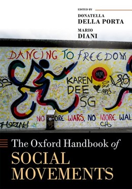 Abbildung von della Porta / Diani | The Oxford Handbook of Social Movements | 1. Auflage | 2017 | beck-shop.de