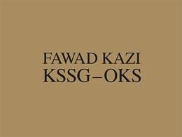Abbildung von Wieser / Sauer | Fawad Kazi KSSG - OKS | 2018 | Band I: Projekteinführung und ...