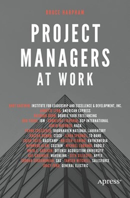 Abbildung von Harpham | Project Managers at Work | 1. Auflage | 2017 | beck-shop.de