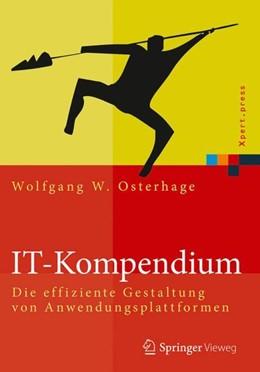 Abbildung von Osterhage | IT-Kompendium | 1. Auflage | 2017 | beck-shop.de