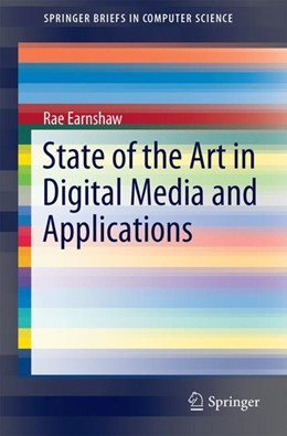 Abbildung von Earnshaw | State of the Art in Digital Media and Applications | 2017