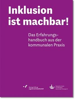 Abbildung von Inklusion ist machbar! | 1. Auflage | 2018 | beck-shop.de