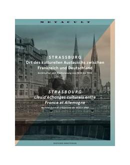 Abbildung von Metacult | Straßburg | 2018 | Ort des kulturellen Austauschs...