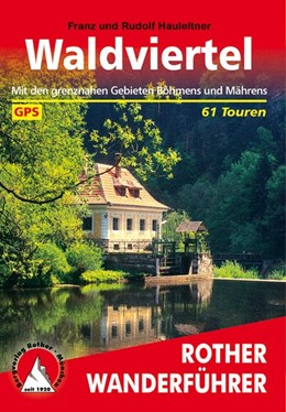Abbildung von Hauleitner | Waldviertel | 3. Auflage | 2017 | beck-shop.de