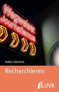 Abbildung von Lilienthal | Recherchieren | 1. Auflage | 2014