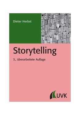 Abbildung von Herbst | Storytelling | 3., überarbeitete Auflage | 2014