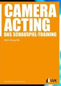 Abbildung von Dong-Sik   Camera Acting   1. Auflage   2015