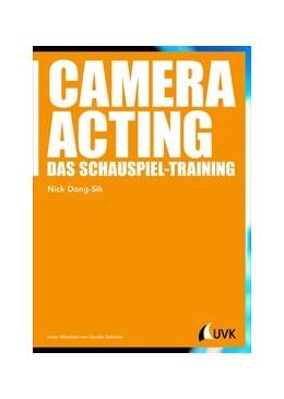 Abbildung von Dong-Sik | Camera Acting | 1. Auflage | 2015 | Das Schauspiel-Training | 92