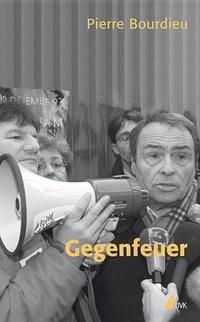 Gegenfeuer | Bourdieu | 1. Auflage, 2004 | Buch (Cover)