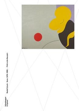Abbildung von Herren / Gutscher | Rudolf Urech-Seon (1876-1959) | 2017 | «Tritt in die Neuzeit»