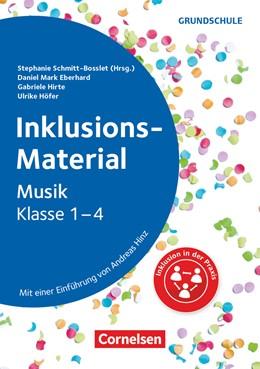 Abbildung von Eberhard / Hirte | Musik Klasse 1-4 | 1. Auflage | 2017 | beck-shop.de